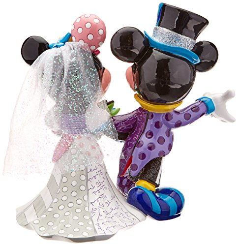 Mickey and Minnie Mouse Wedding