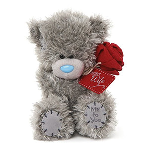 Perfect Wife - 5.5'' Bear