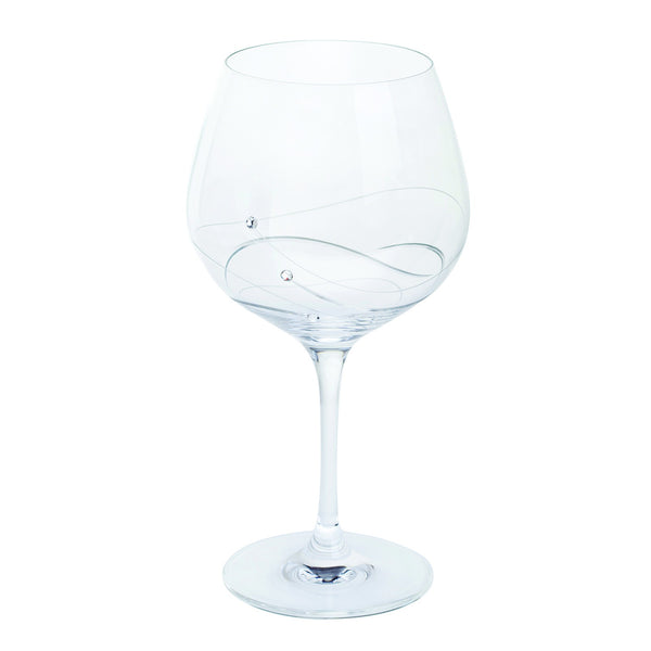 Glitz Gin and Tonic Copa Glass