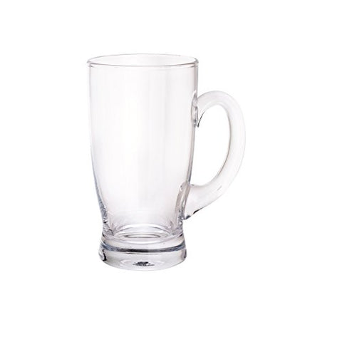 Perfect Beer Tankard Glass