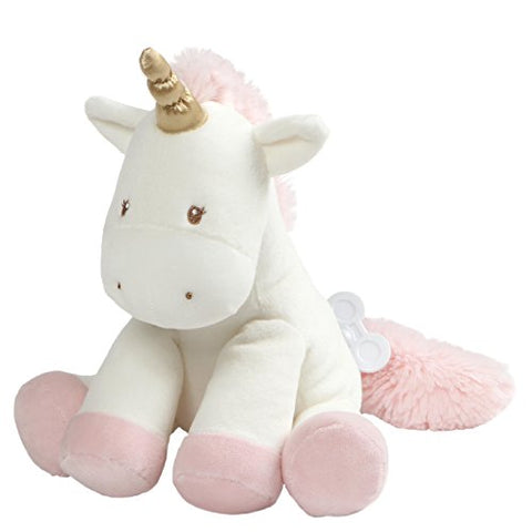 Luna the Unicorn Keywind Toy