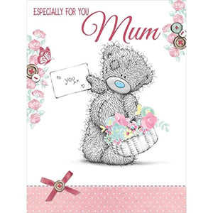 Especially for you Mum - Mother's Day Card