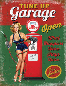 Tune Up Garage (Small)