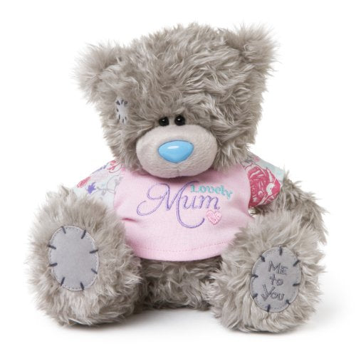 Lovely Mum - 7'' Bear