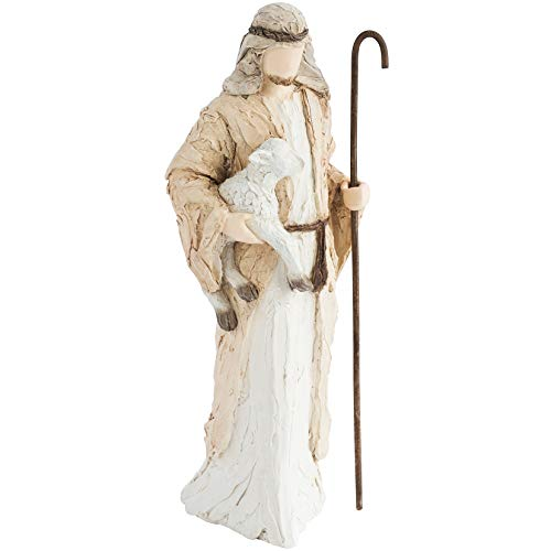 Nativity Shepherd