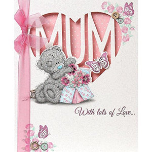 Mum - Mother's Day Card