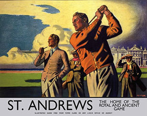 St Andrew's Golf Course (Small)