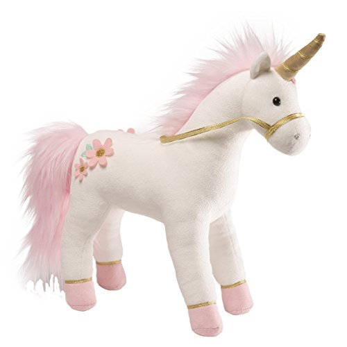 Lilyrose Unicorn (white)