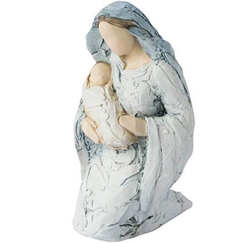 Nativity Mary & Jesus