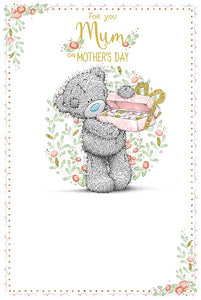 For you Mum - Mother's Day Card