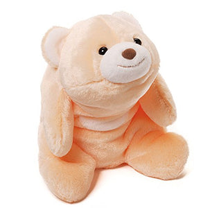 Snuffles Bear (orange)