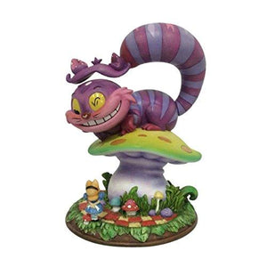 Cheshire Cat by Miss Mindy