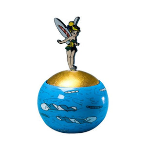 Tinker Bell Lidded Box