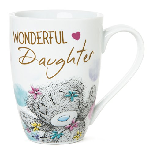 Wonderful Daughter Mug