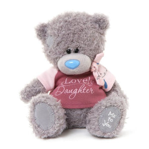 Lovely Daughter - 7'' Bear