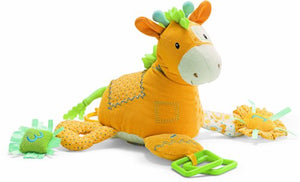Hopscotch Giraffe - Activity Toy