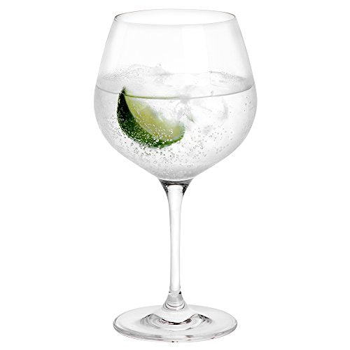Just the One Gin and Tonic Copa Glass