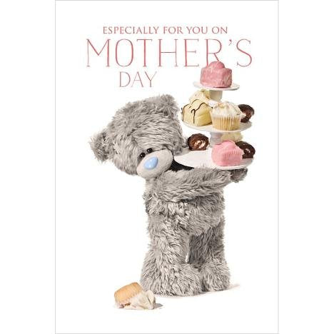 For You On Mother's Day - Mother's Day Card (3D Holographic)