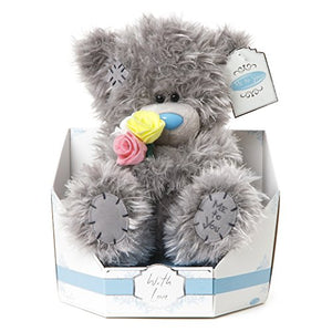 Mum Message - 9'' Bear
