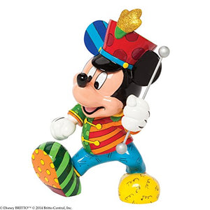 Band Leader Mickey Mouse