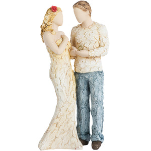 The One - Miniature Figurine
