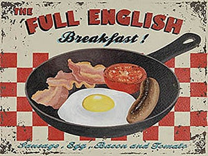 Full English Breakfast (Small)