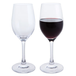Wine and Bar Port Pair Glasses