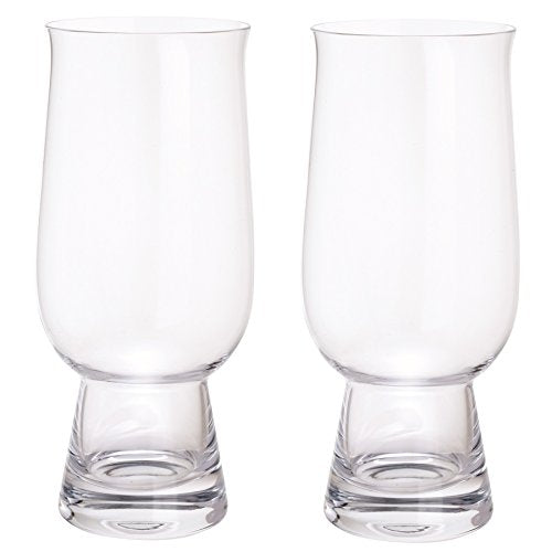 Perfect Cider Glass Pair
