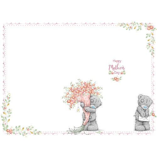 Mum from Both of Us - Mother's Day Card