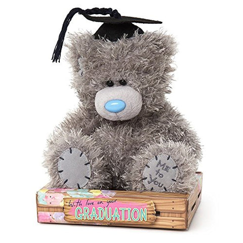 Graduation Teddy - 7'' Bear