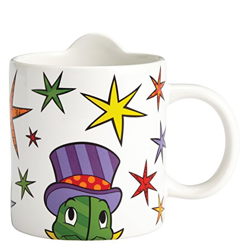 Jiminy Cricket Mug