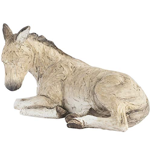 Nativity Donkey