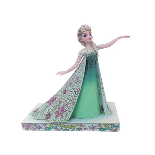 Celebration of Spring - Frozen Forever Elsa