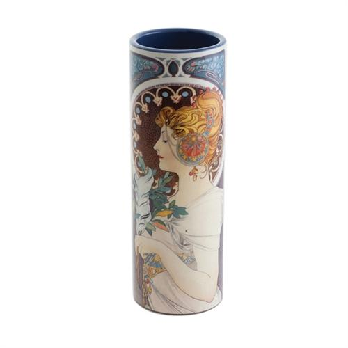 Cowslip / Feather - Mucha (small)
