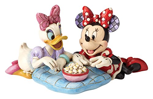 Girls Night - Minnie Mouse and Daisy Duck