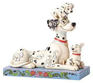 Puppy Love (Pongo with Penny and Rolly 55th Anniversary Piece)