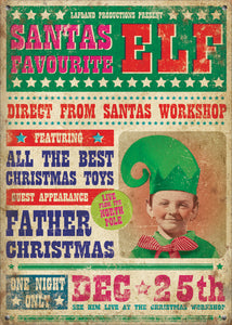 Elf One Night Only (Small)