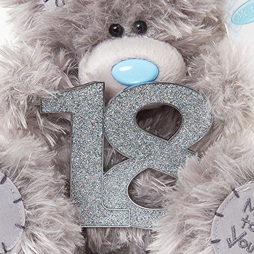 18th Birthday - 9'' Bear