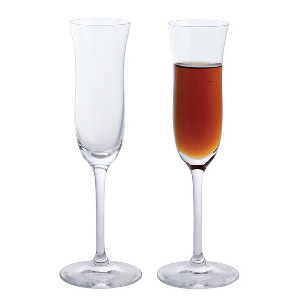 Wine and Bar Sherry Pair Glasses