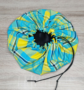 Bonnet madras