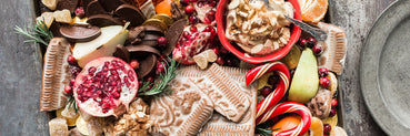 How to binge at Christmas with minimal weight gain