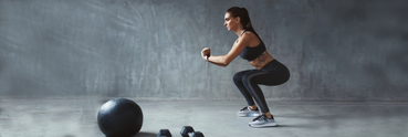 How Compound Exercises Help Burn More Calories