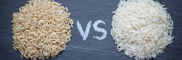Why Brown Rice Isn't Better Than White Rice For Weight Loss
