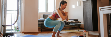 Three Pieces of Equipment For The Best Home Workouts With Complete Workouts