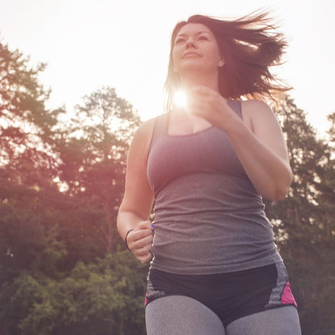 what to do when your weight loss plateau