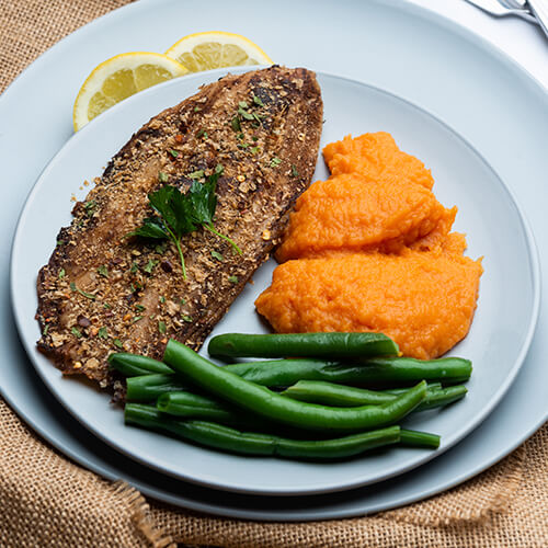 Middle Eastern Barramundi