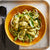 Low Carb Chicken Pesto Zoodles