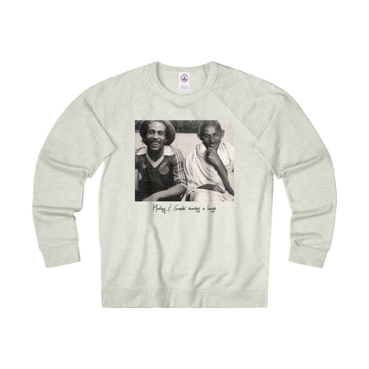 The Peace - Sweat-shirt Homme
