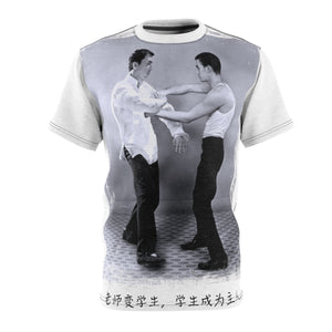 The master - Tee-shirt Homme Impression complète