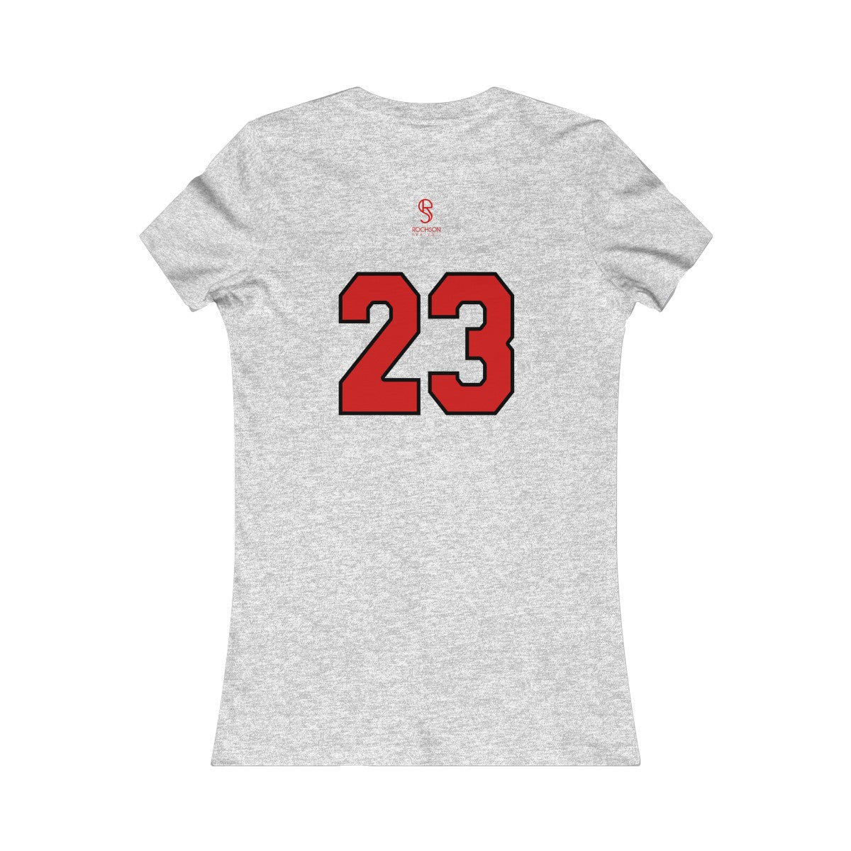 The 23's Tee-shirt femme (Bulls Domicile)